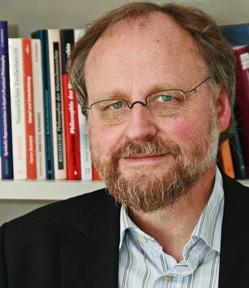 Prof. Bielefeldt (Bild: Cornelius Wachinger)