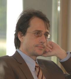 Prof. Dr. Christoph Schumann