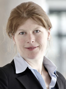 Prof. Dr. Veronika Grimm (Bild: FAU)