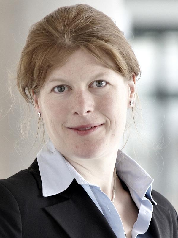 Veronika Grimm Wirtschaftsweise