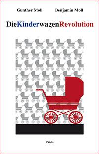 Cover von Die KinderwagenRevolution  (Foto: Uni-Klinikum Erlangen)