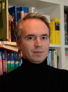 Dr. Reimar Zeh (Bild: privat)