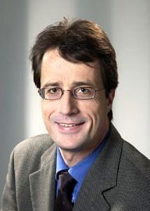 Prof. Christoph Schumann (Bild: privat)