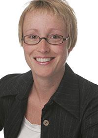 Prof. Dr. Antje Kley (Bild: FAU)