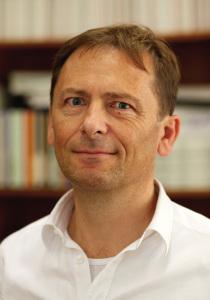 Prof. Dr. Peter Gmeiner (Bild:FAU)
