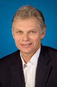 Prof. Dr. Wolfgang Pfeiffer (Bild: FAU)