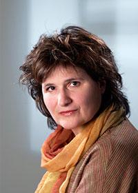 Prof. Johanna Haberer (Bild: FAU)
