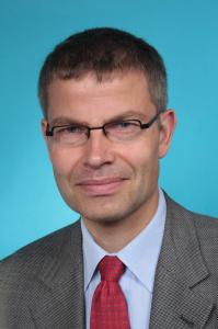 Prof. Matthias Wrede (Bild: privat)