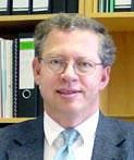 Prof Roland Sturm (Bild: FAU)