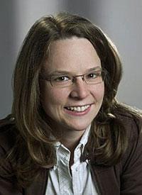 PD Dr. Angelika Lampert (Bild: FAU)
