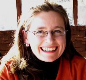 Dr. Klaudia Kramer (Foto: privat)