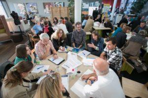 Forum Lehrerbildung 2012 (Bild: FAU/ZfL)