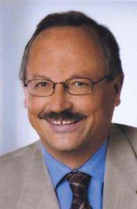 Prof. Dr. Bernhard Fleckenstein (Bild: privat)
