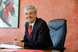Dr. Heinz Fischer-Heidlberger (Bild: ORH / Catherina Hess)