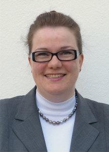 Prof. Dr. Marion Merklein (Bild: FAU)