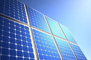 Solarpanel (Bild: Veer)