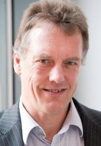 Prof. Peter J. Ratcliffe (Bild: privat)