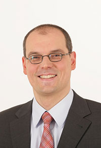 Prof. Dr. Friedrich Kießling (Bild: FAU)