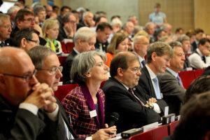 Hochschulrektorenkonferenz 2013