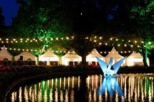 Schlossgartenfest 2012