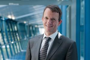 Prof. Dr. Thomas Kühlein (Bild: UK Erlangen)