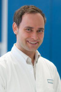Prof. Dr. Helmut Neumann wird mit dem höchstdotierten gastroenterologischen Forschungspreis Deutschlands geehrt. (Bild: Uni-Klinikum Erlangen)