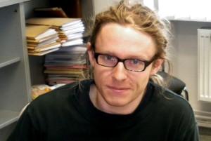 Peter Lintl (Bild: FAU)