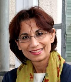 Dr. Ziba Mir-Hosseini (Bild: privat)