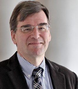 Prof. Dr. Andreas Falke (Bild: privat)