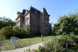 Philosophische Fakultät (Bild: FAU/David Hartfiel)