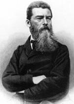 Ludwig Andreas Feuerbach (1804–1872)