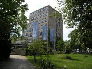 Seminargebäude der Philosophische Fakultät (Bild: FAU/Erich Malter)