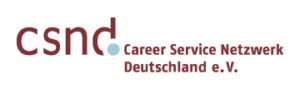 Career Service Netzwerk Deutschland logo