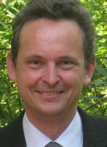 Prof. Dr. Jens Titze (Bild: privat)