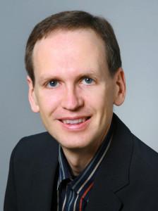 FAU-Forscher Dr. Alexander Kappes (Bild: privat)