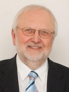 Alfons Gebhardt, Kaufmännischer Direktor des Uniklinikums Erlangen. (Bild: Uni-Klinikum Erlangen)