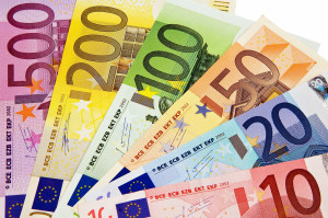 Geld (Bild: Panthermedia)