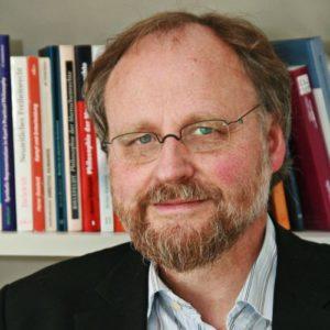 Prof. Dr. Heiner Bielefeldt (Bild: Cornelius Wachinger)