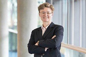 Prof. Dr. Regina Riphahn (Bild: FAU)