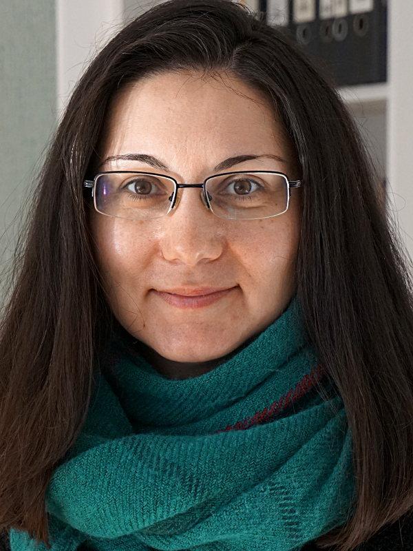Boryana Klinkova