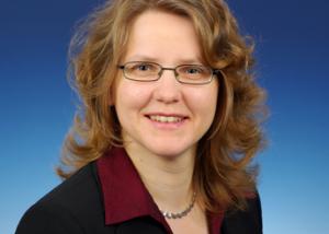 Prof. Dr. Christine Silberhorn, Quantenphysikerin, Leibniz-Preisträgerin 2011
