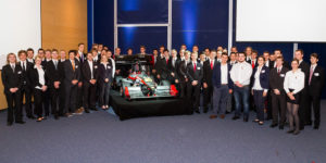 Bild: High-Octane Motorsports e. V.