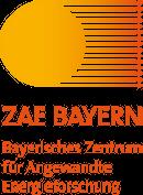 Logo Bayerisches Zentrum für Angewandte Energieforschung e.V.