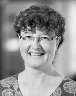 Prof. Dr. Carola Jäggi (Bild: F. Brüderli)