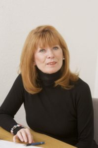 Prof. Dr. Margit Osterloh (Bild: Reto Schlatter)