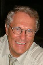 Prof. Dr. Benno Nigg (Bild: privat)