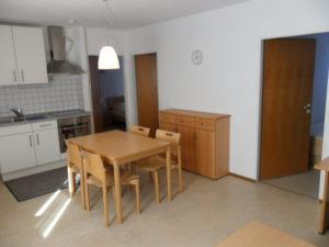 Guesthouse in Erwin-Rommel-Straße