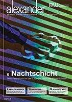 Cover alexander Nr. 92