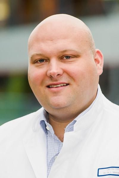 PD Dr. Dr. Lars Marquardt