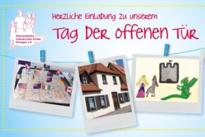 Bild: Elterninitiative krebskranker Kinder Erlangen e.V.
